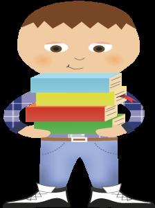 BoywithBooks